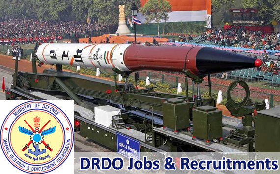 DRDO 2019 notification
