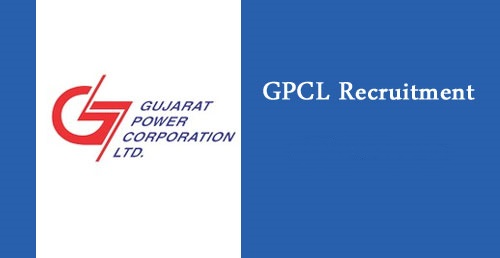 Gujarat Power Corporation Limited Jobs