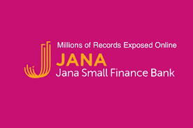 Jana bank Jobs