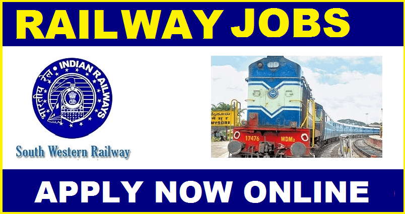 South Western Railway Jobs 2020