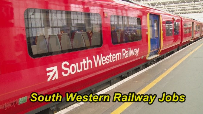 South Western Railway Jobs