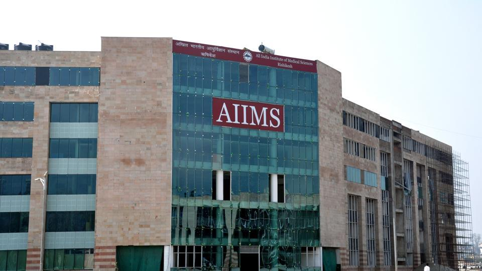 AIIMS Rishikesh Jobs