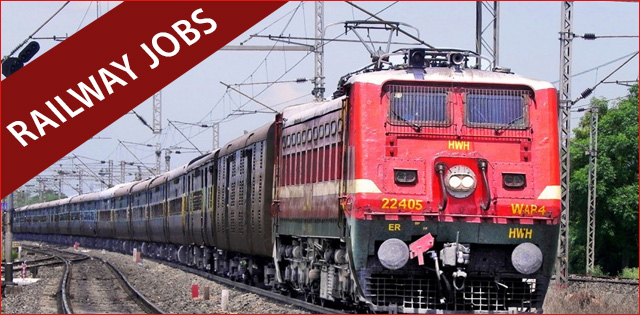 Railway Jobs in Bhopal