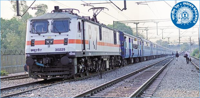 Railway Jobs in Bhubaneswar