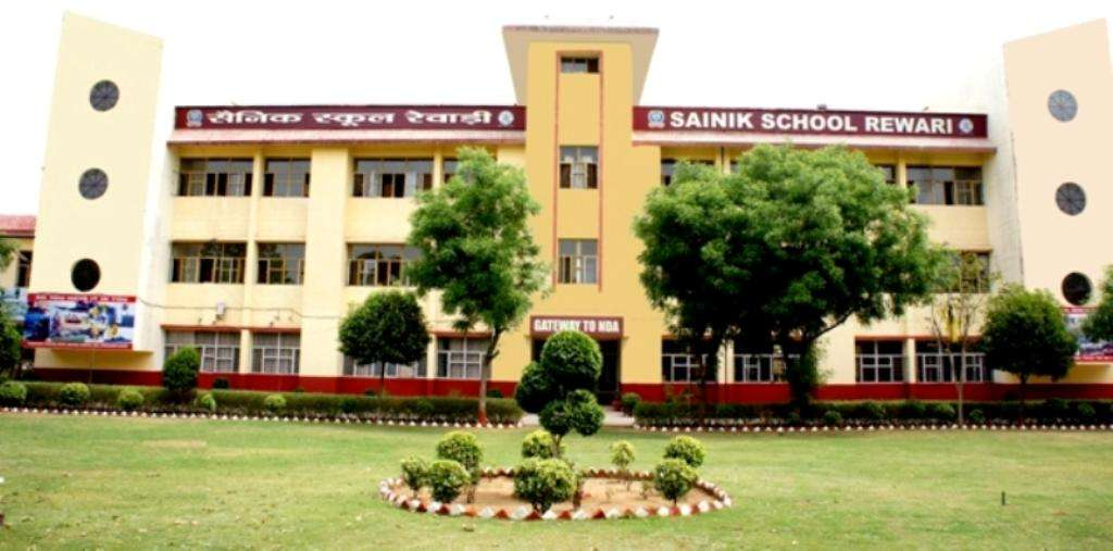 Sainik School, Rewari Jobs