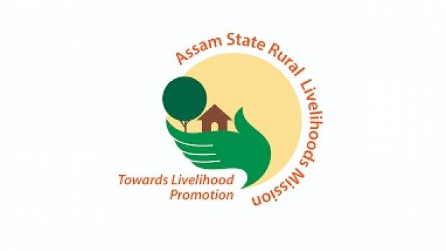 Assam State Rural Livelihood Mission
