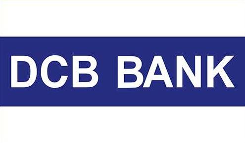 DCB Bank Website