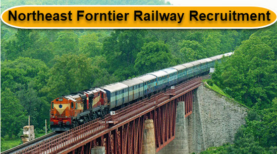 Northeast Frontier Railway Jobs