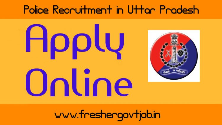 Police Jobs in Uttar Pradesh