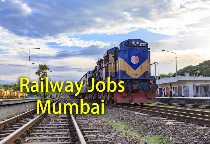 Railway Jobs in Mumbai