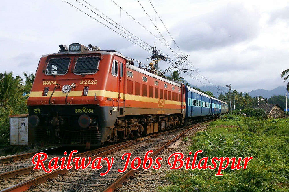 Latest Railway Jobs