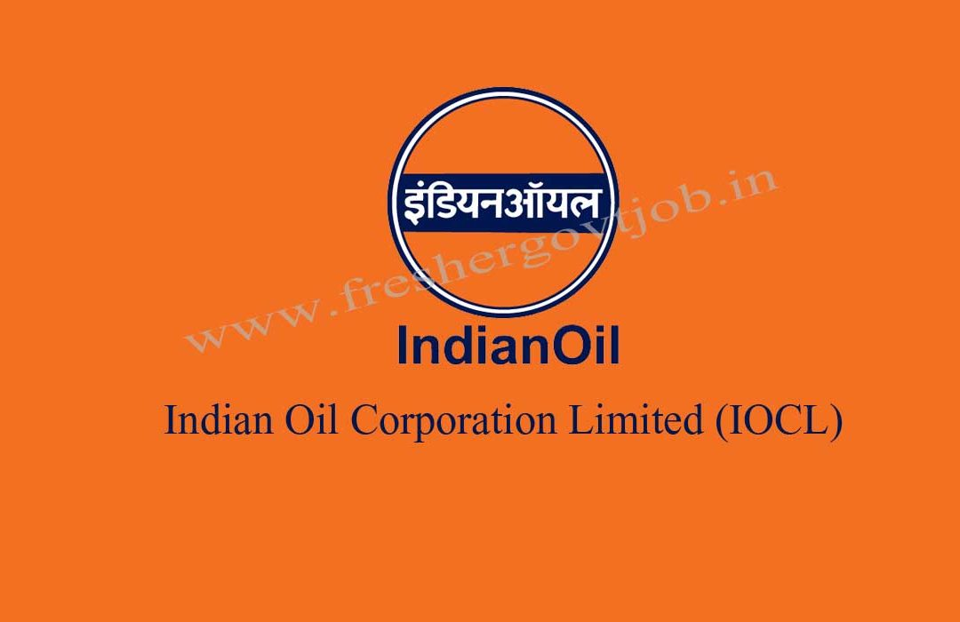 Indian Oil Recruitment
