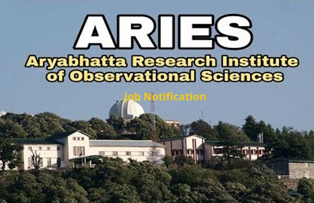 ARIES Recruitment