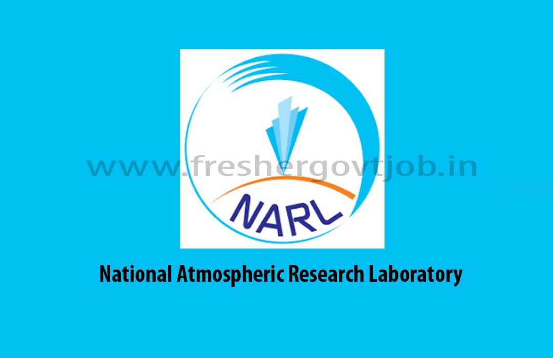 NARL Government Jobs