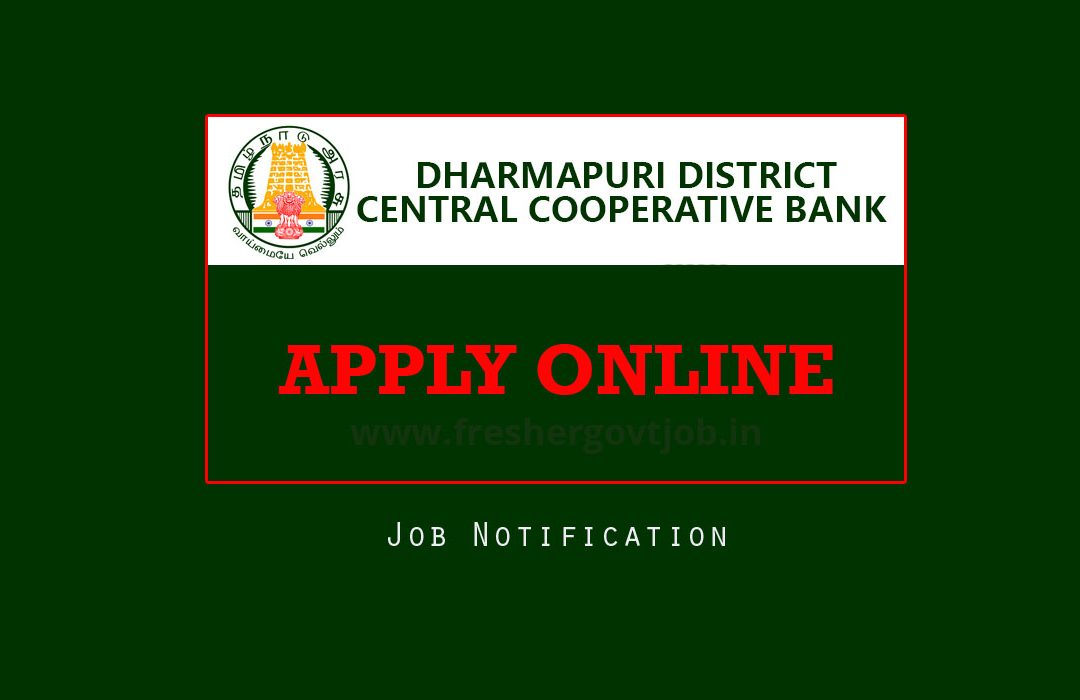 Bank Jobs Tamil Nadu