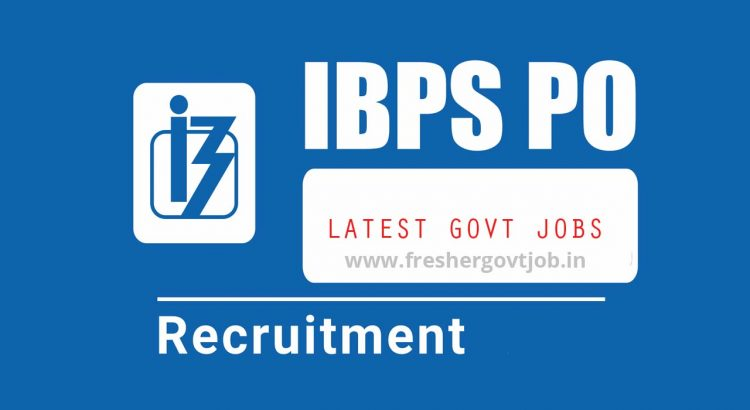 IBPS Recruitment