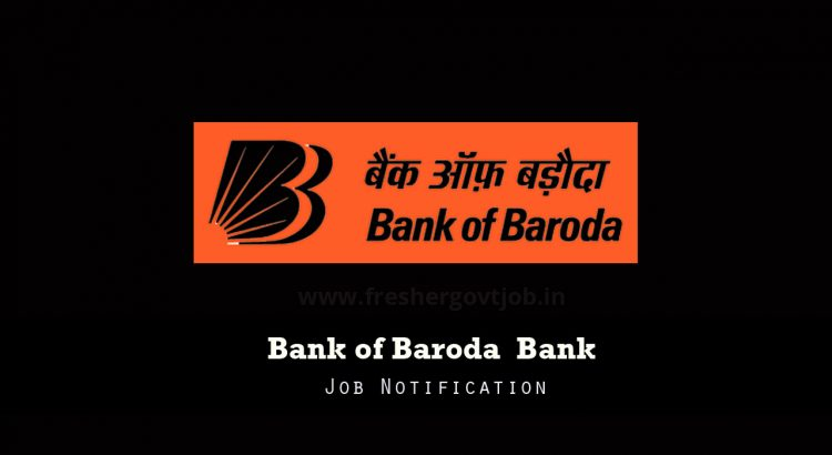 Bank of Baroda Bank