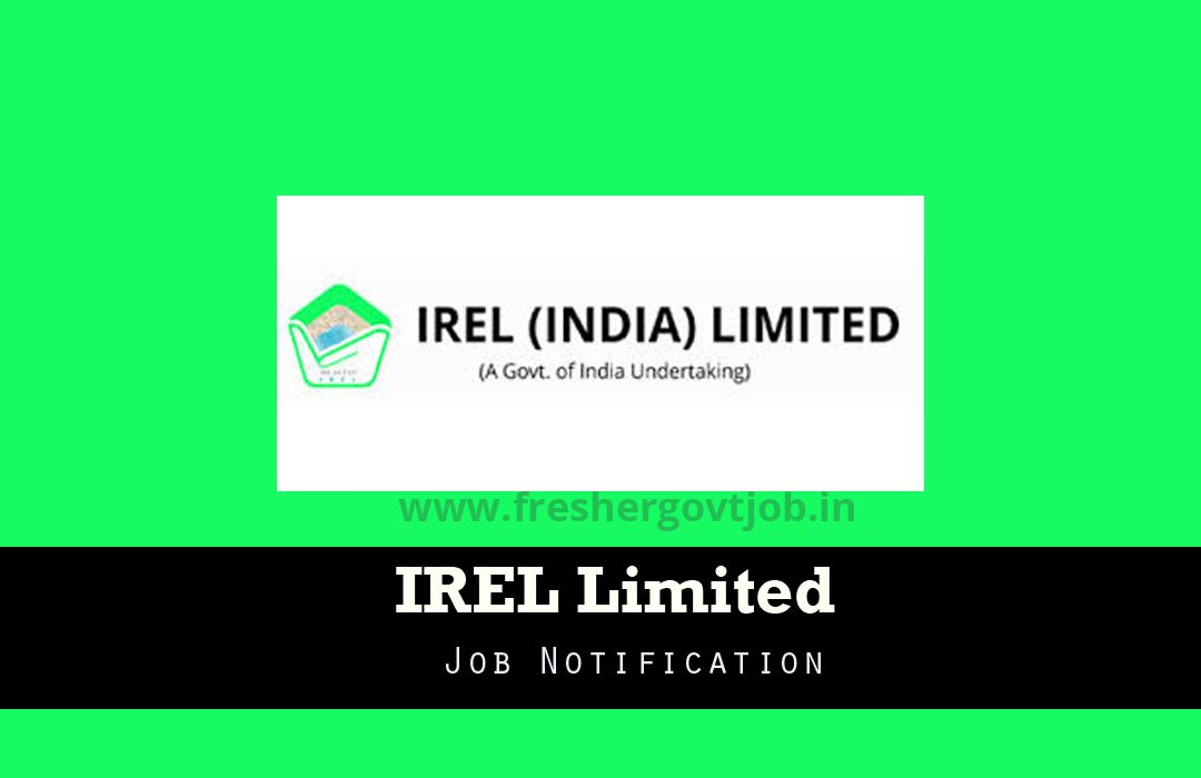 IREL Limited