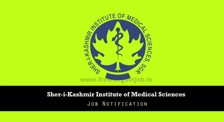 SKIMS Jobs