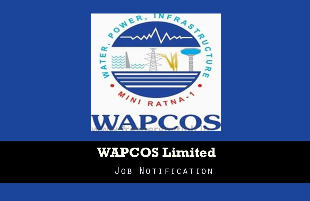 WAPCOS Limited Jobs