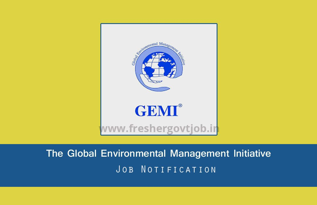 GEMI Recruitment