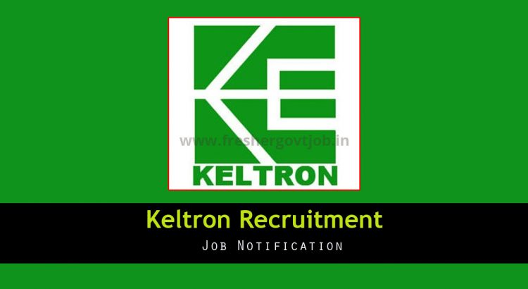 KELTRON Jobs