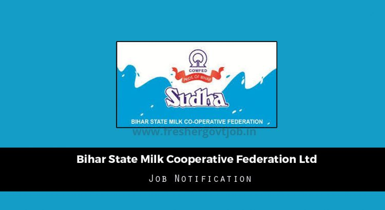 Bihar State Milk Cooperative Federation