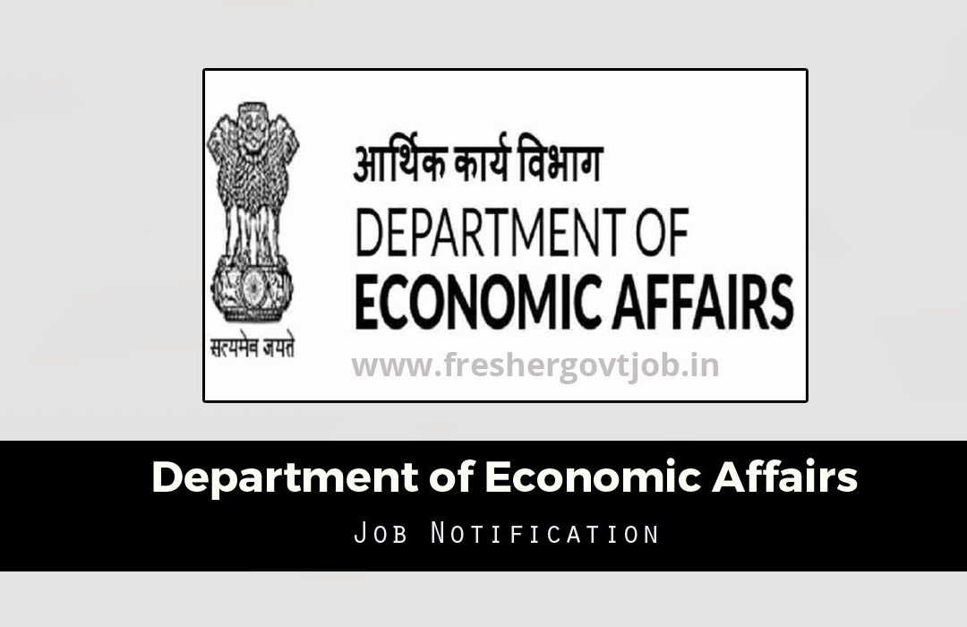 Department of Economic Affairs