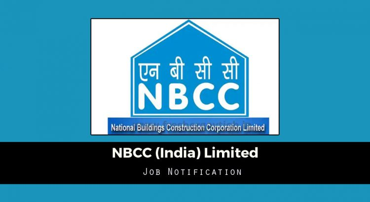 NBCC (India) Limited