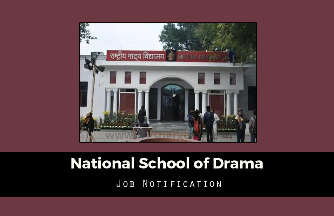 National School of Drama