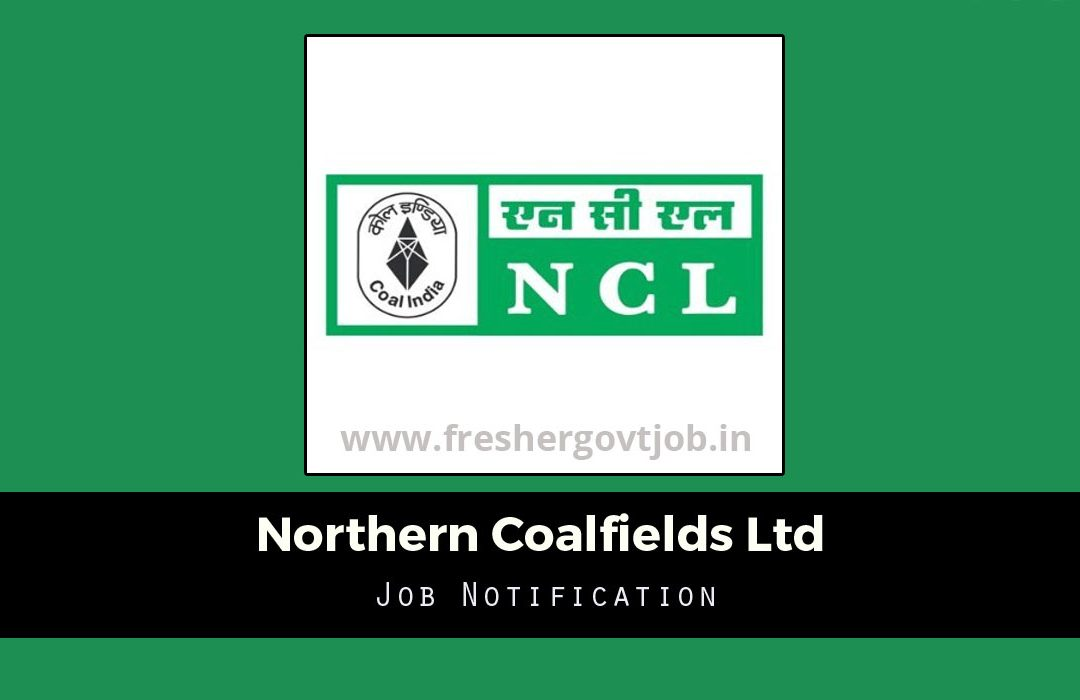 Northern Coalfields Ltd